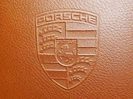 louis vuitton embossed logo porsche embossed logo