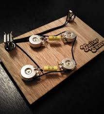 premium guitar wiring kits by guitar sauce guitar wiring harness uk es 335 wiring harness upgrade