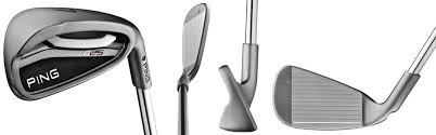 Ping G25 Irons Review Balanced Gi Performance Golfstead