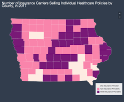earlier this week the iowa insurance commission announced that wellmark would also no longer provide individual plans in iowa wellmark says rising costs
