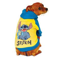 <b>Толстовка для собак Triol</b> Stitch XS - Интернет зоомагазин MyPet ...