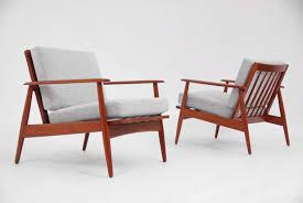 danish modern teak lounge chairs moreddi at 1stdibs danish modern chair