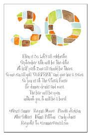 Birthday Invite Words 24th Birthday Invitation Wording SansalvajeCom 6