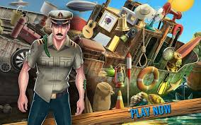 Best games of 2007 60 item list by derron 4 votes 1 comment. Shipwreck Hidden Artifacts Hidden Objects Game Lory Apps