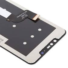 <b>Дисплей RocknParts для Xiaomi</b> Redmi Note 6 Pro в сборе с ...