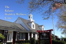 the balance health wellness center
