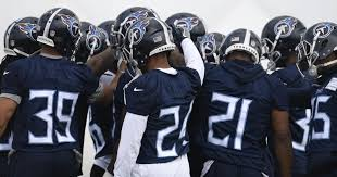 Titans Projected 53 Man Roster Depth Chart After 2018 Draft