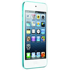 iphone touch. apple ipod touch 32gb (5th generation) blue iphone