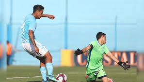 Sporting Cristal No Tuvo Piedad Y Goleó Por 4-1 A San Martín ...