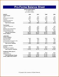 001 Pro Forma Cash Flow Template Ideas Excel Statement Archives