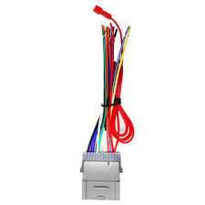 upstart components replacement radio wiring harness for 2004 hyundai upstart components upstart components replacement radio wiring harness for 2004 hyundai santa fe base sport utility