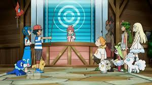 PokemonSeries - Pokemon Season 20 Sun & Moon Episode 33 English Dubbed