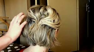 Halflang Haar Opsteken In 2018 Favorites Pinterest Hair Style
