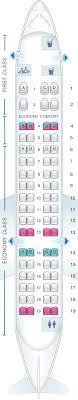 Crj 200 Seating Chart Delta Seat Map Delta Air Lines Bombardier Crj 700 Rj6 Seatmaestro