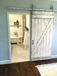 rustic bedroom door best sliding barn doors ideas on barn doors rustic barn doors and bathroom