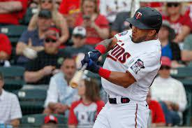 Eddie Rosario, Indians Finalize $8 ...