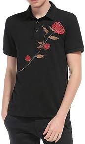 Shirt for <b>Men</b> F_Gotal <b>Mens T</b>-Shirts Fashion Summer Short Sleeve ...