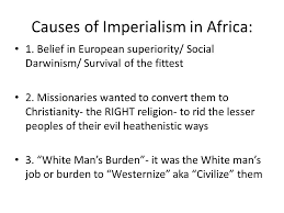 european imperialism in africa essay causes of imperialism in africa essay essay for you causes of imperialism in africa essay image