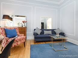 Living Room Bedroom New York Roommate Room For Rent In Gramercy 2 Bedroom Apartment