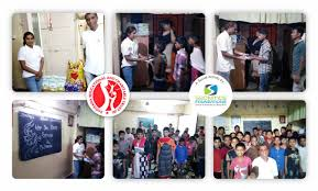 Sadhana Institute Of Design Celebrated Founders Birthday Sadhana Orphanage As A Part
