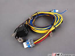 ecs news ecs mkv mkvi fog light wiring harness for 9006 bulbs Ford F-250 Fog Light Wiring Harness at Fog Light Wiring Harness Install
