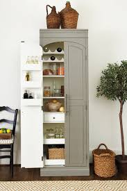 Freestanding Cabinet for Craft \u0026 Linen Storage - How To Decorate