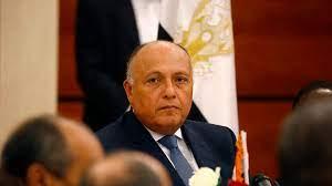 """وزير الخارجية المصري في أولى تصريحاته لـ""""الجزيرة"""": مصر وقطر لديهما إرادة  لطي صفحة الماضي - CNN Arabic"""