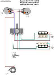 guitarelectronics com guitar wiring diagram 2 humbuckers 3 way Fender 5 Way Switch Wiring Diagram hermetico guitar wiring diagram custom carvin mods 02 and 03 5 way fender 5 way super switch wiring diagram