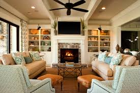 Ideas For Casual  Formal Living Rooms Comfy Casual - Comfy living room furniture