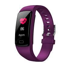 <b>Jeaper Smart Bracelet</b> Y9 Color Screen Sports Band Sleep Monitor ...