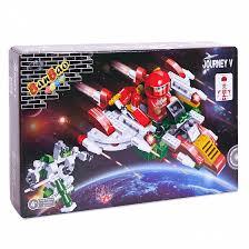 <b>Конструктор Banbao Космический летательный</b> аппарат, 145 ...