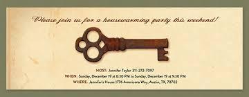br key invitation