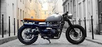 15 coolest madetoorder scrambler motorcycles ever built