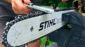 Chainsaw Grinding Angles Chart What Size Of Chainsaw Sharpener Do You Need Firstwoodworker