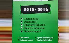 Soal ut manajemen espa4314 perekonomian indonesia sudah dilengkapi dengan kunci jawabannya kami kami bagikan untuk anda sebagai bahan belajar anda di rumah nantinya untuk mendalami materi dan menambah pemahaman anda sebelum mengikuti uas. Contoh Soal Umpn Polines Tata Niaga Bommidnight Cute766