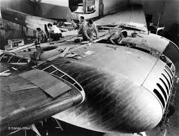 the eames office. Airplane Fuselage The Eames Office E