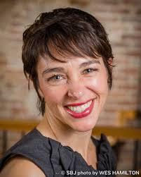 2017 40 Under 40 Honoree: Shauna Smith Yates, 38 | Springfield Business  Journal