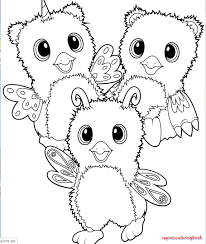 Printable Shimmer And Shine Coloring Pages