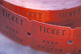 Free Ticket Template How To Make Tickets For A Fundraiser Jennie