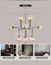 industrial loft lighting. North Europe Retro Metal Pendant Lamp Glass Ball Shade Industrial Loft Light Coffee Dining Lighting