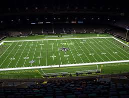 Mercedes Benz Superdome Section 641 Seat Views Seatgeek