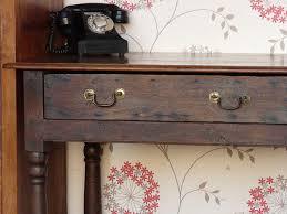 vintage hallway table. antique hall table thumbnail vintage hallway e