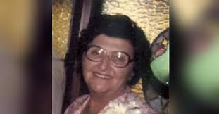 Lillian Paul Obituary - Visitation & Funeral Information