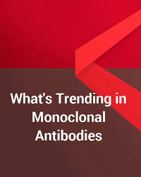 Whats Trending In Monoclonal Antibodies Market By Structure Chimeric Humanized By Target Egfr Tnf Her2 Cd20 Pd 1 Other And By Disease