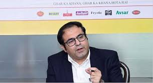 The ready-to-cook segment is projected to grow to Rs 4,800 crore by 2024: Ajay  Motwani - Exchange4media
