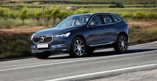 2018 volvo new xc60. contemporary xc60 in 2018 volvo new xc60