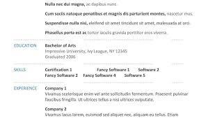 Resume Builder Free Download Resume 100 Simple Resume Templates Free Download Best Professional 14