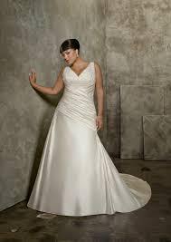 Plus Size Wedding Dress Styles