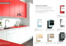Modele De Cuisine Ikea