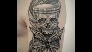 мото байкерские тату что означают кому предназначены значение
